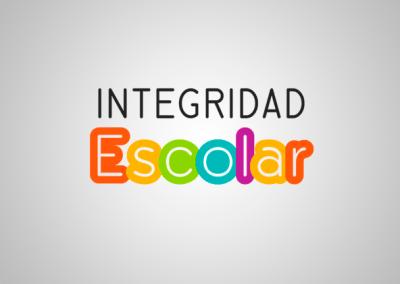 Integridad Escolar en Escuelas Municipales 2014-2015