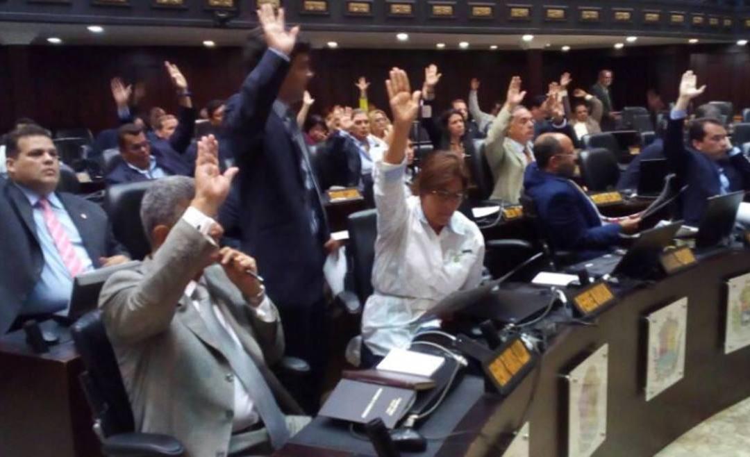 Parlamento investigará a Tarek William Saab por la falta de respuesta del Consejo Moral Republicano en caso de magistrados