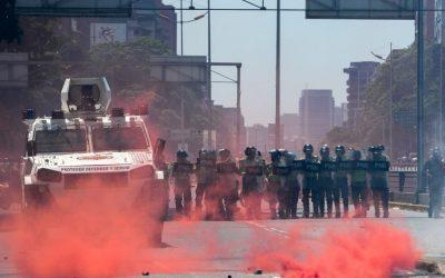 Transparencia Venezuela junto a otras 68 ONG rechaza la aplicación del Plan Zamora como mecanismo restrictivo de las garantías y derechos constitucionales de los venezolanos
