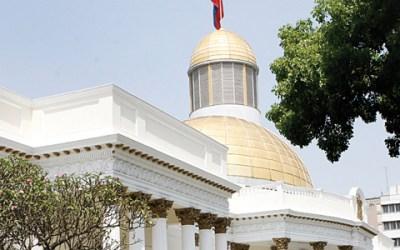 AN convoca a la sociedad civil al comité de postulantes judiciales