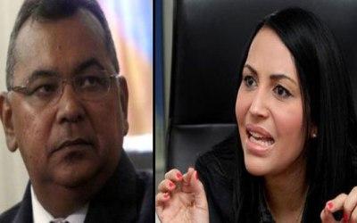 AN responsabiliza al ministro Néstor Reverol por represión desmedida y lo cita a comparecer