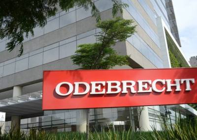 Odebrecht admitió ante la justicia brasileña que le dio US$ 35 millones a la campaña de Maduro de 2013
