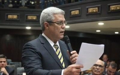 Parlamento rechazó noveno decreto de emergencia económica