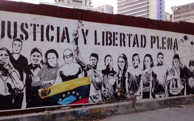 Alertamos ante la creciente criminalización de las organizaciones sociales y sus actores fundamentales en Venezuela