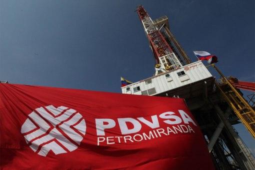 Sector petrolero