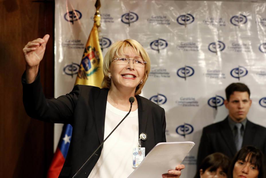 Luisa Ortega Díaz: Odebrecht se esfuerza para que no se conozca pruebas de corrupción en Venezuela