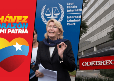 Gobierno trató de detener a fiscales que viajaron a Brasil a buscar información sobre Odebrecht