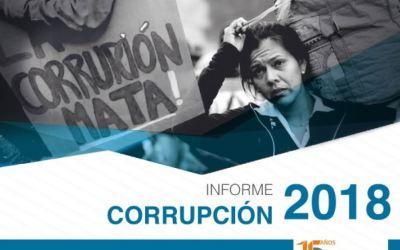 En 2018 el mundo supo sobre la gran corrupción en Venezuela