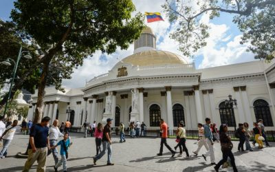 AN alerta a comunidad internacional ante agravamiento de crisis en Venezuela