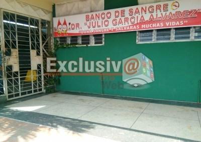 Banco de sangre de Barinas espera por reactivos desde el 15 de enero