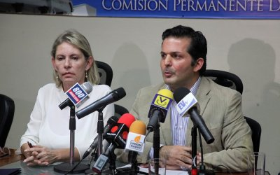 Comisión de Medios investigará casos de corrupción dentro del Complejo Editorial Alfredo Maneiro