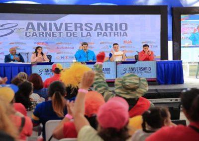 Hitos 2017: Misión Barrio Adentro