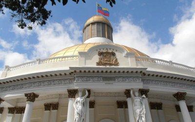 Asamblea Nacional recibió solicitud del Tribunal Supremo de Justicia en el exilio para autorizar antejuicio de Nicolás Maduro