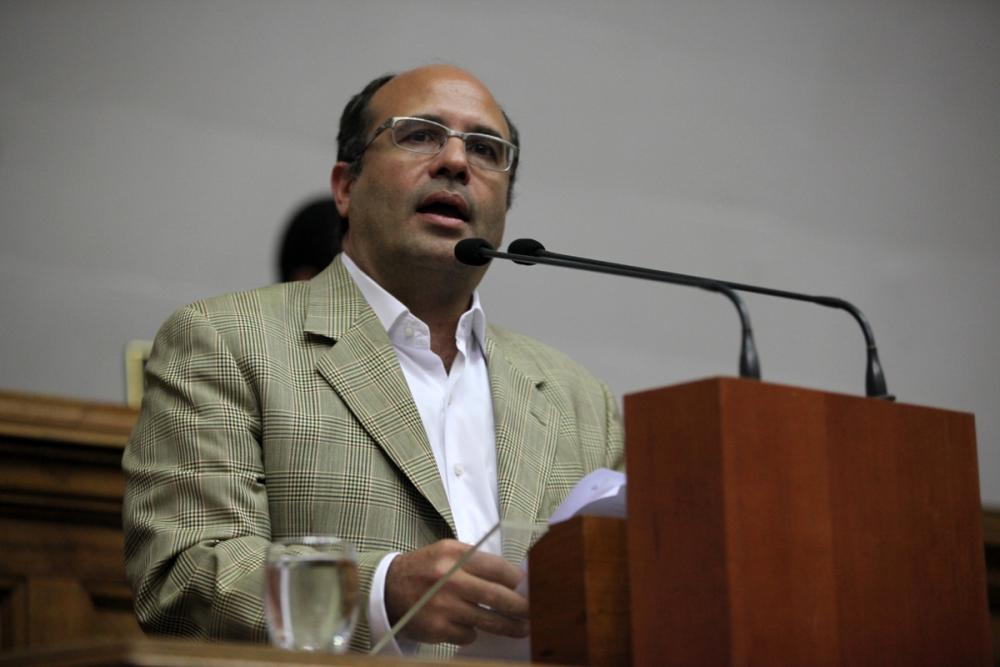 """Asamblea Nacional declara inconstitucional el fideicomiso """"Pdvsa US Litigation Trust"""""""