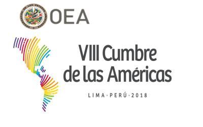"""Las 5 propuestas de la coalición """"Transparencia, Gobierno Abierto y Participación Pública"""" ante la Cumbre de las Américas"""