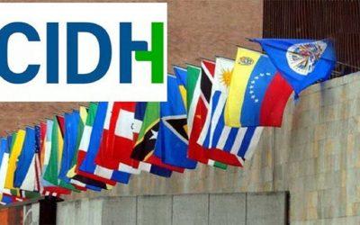 Transparencia Venezuela felicita a la CIDH  por resolución sobre corrupción y derechos humanos