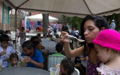 Transparencia Internacional sobre la violación del derecho a la alimentación en Venezuela
