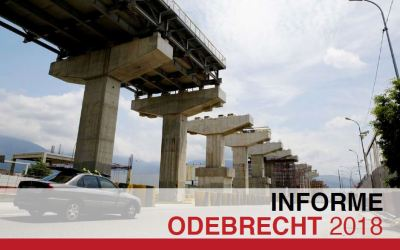 The revolutionary government awarded at least US$ 29.974 billion worth of contracts to Odebrecht