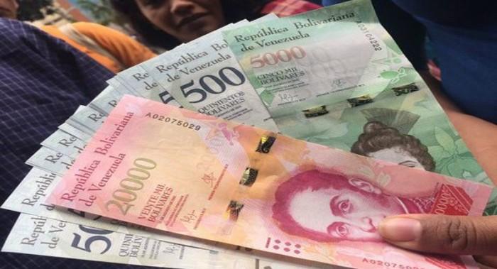 Créditos adicionales aprobados superan 691% presupuesto de 2018