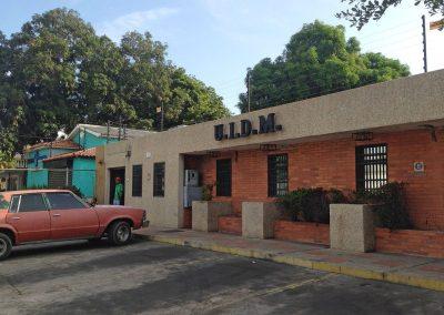 Pacientes nefrológicos de Maracaibo tomaron la calle por falta de diálisis