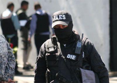 Familiares de víctimas de ejecuciones responsabilizan al FAES