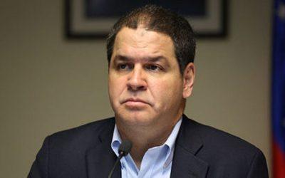 Florido fuera de la Comisión de Política Exterior por diferencias para elegir delegados de la diáspora