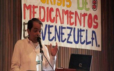 Movimiento de derechos humanos rechaza acusaciones del ministro Luis López contra Francisco Valencia y CODEVIDA