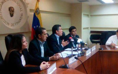 Comisión de Finanzas: solo el Poder Legislativo tiene competencia en el régimen cambiario