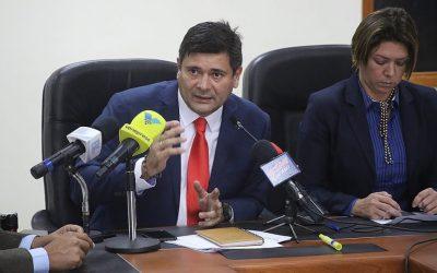 Comisión de Contraloría iniciará investigación sobre daño patrimonial causado por caso ConocoPhillips