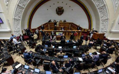 Asamblea Nacional desconoce allanamiento de inmunidad a diputados