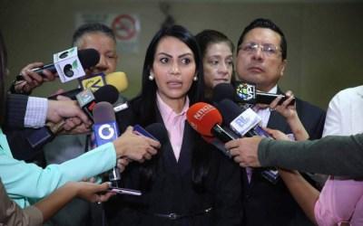 Comisión de Política Interior exige dejar entrar al país a misión de la Unión Interparlamentaria