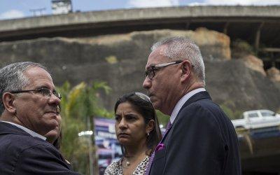 Denuncian tortura psicológica contra el diputado Requesens incomunicado desde hace 42 días