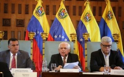Asamblea Nacional agradece a 11 países de la región por la Declaración de Quito