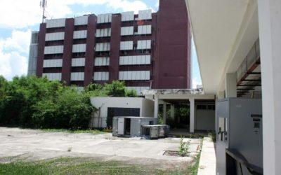 5 años tienen los carabobeños esperando la inauguración del hospital Jesús de Nazareth