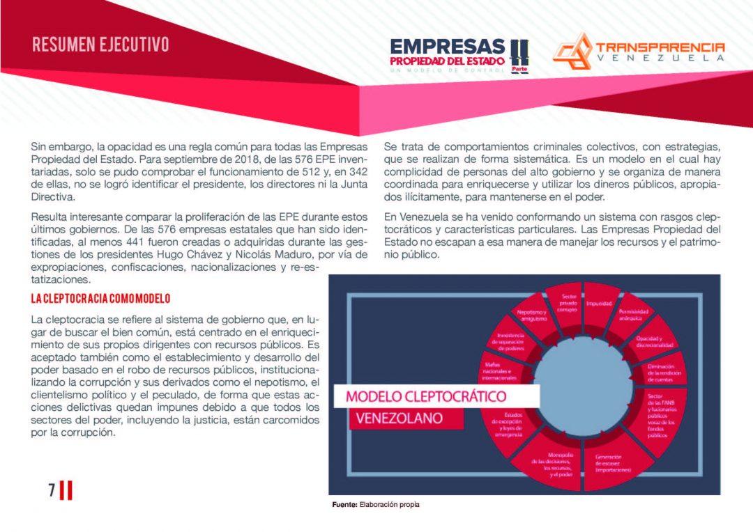 EPE II - Resumen ejecutivo, Transparencia Venezuela_Página_07