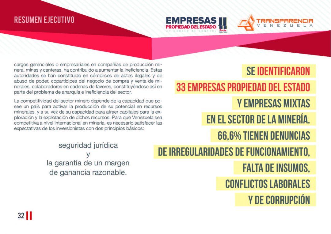 EPE II - Resumen ejecutivo, Transparencia Venezuela_Página_32