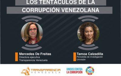 """""""Hay pocas posibilidades de que Venezuela recupere activos incautados por corrupción"""""""