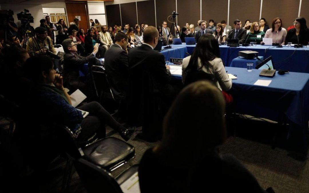 Lo que el Estado no dijo sobre el caso del diputado Juan Requesens en la CIDH