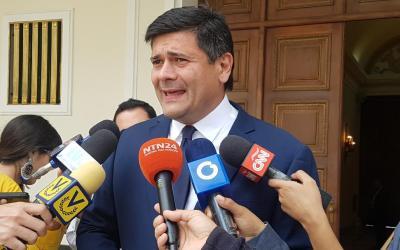 AN citó a comparecer a presidentes de los bancos vinculados a Interbanex