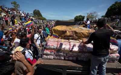 Es esencial que se apliquen mecanismos de protección a la Ayuda humanitaria