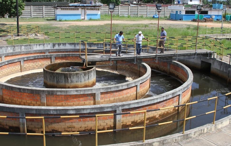 FOTO 2 Acueducto Macagua-San Félix. Cortesía Hidrobolívar