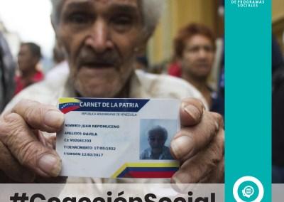 ¿Carnet de la patria o carnet de coacción social?