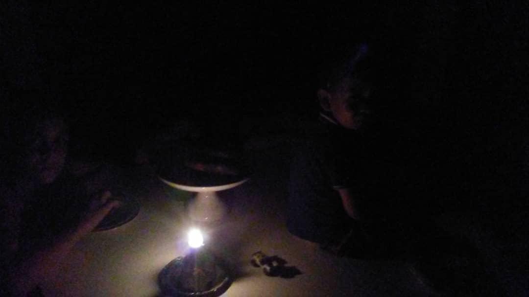 Cronica luz 2