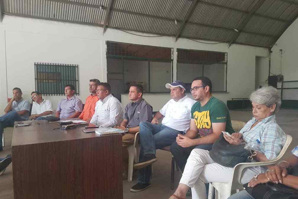 Barinas | Apagones mantiene en jaque a la producción agropecuaria en Barinas