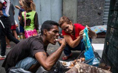 Transparencia Venezuela a Bachelet: La gran corrupción es responsable de la crisis