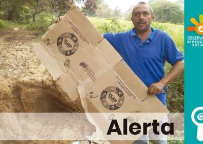 En el concejo del municipio Barinas funcionarios denuncian irregularidades en la entrega del Clap