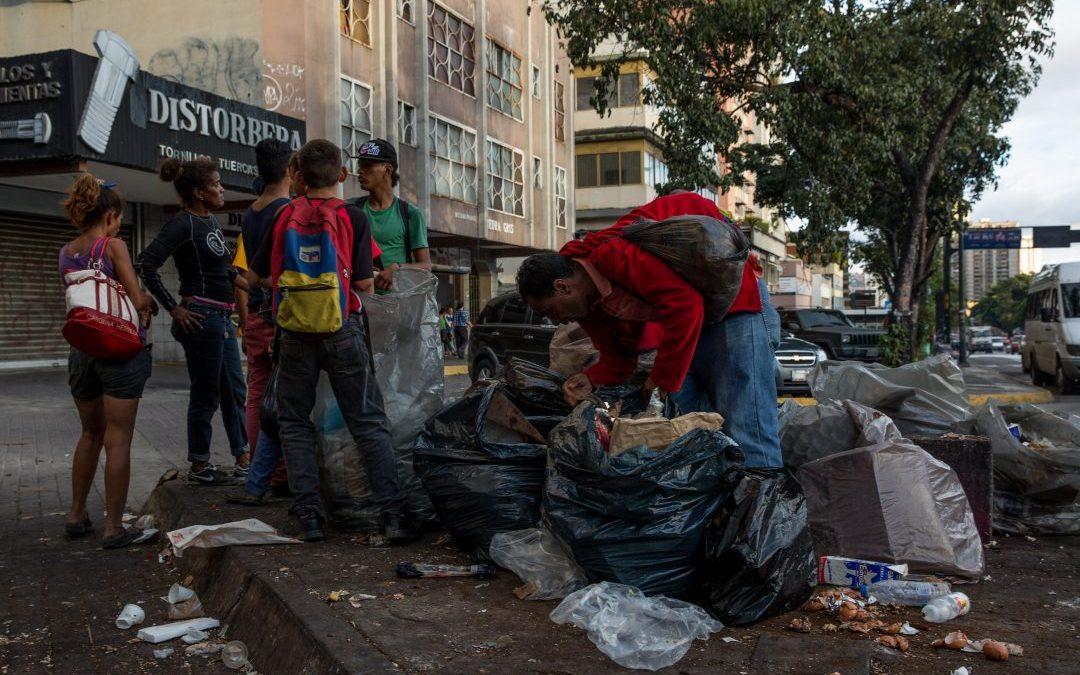Programas sociales que incentivan la pobreza