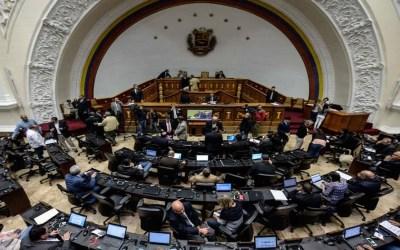 AN aprobó el uso de recursos petroleros para la defensa de activos en el extranjero