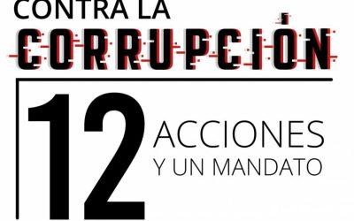 Transparencia Venezuela guía a los venezolanos en la lucha contra la corrupción