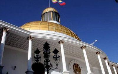 Unión Interparlamentaria pidió liberación de diputados detenidos